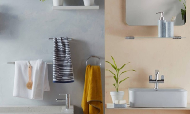 Self Accessori Bagno.Home Brico Self Center